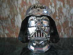 Beer can Vadar by Macaon