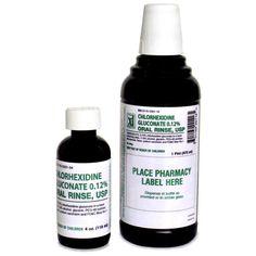 House Brand 0.12% Chlorhexidine Gluconate Oral R