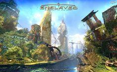 Enslaved Game HD Wallpaper