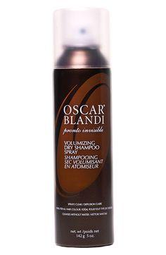 OSCAR BLANDI Volumizing Dry Shampoo Spray   Nordstrom