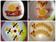 Cute Fruit Presentation