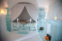 #Ice #hotel