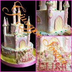 cake for 1 year * elisa