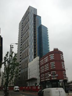 Carbuncle Cup Nominations Are in for the U.K.'s Ugliest Building of 2012