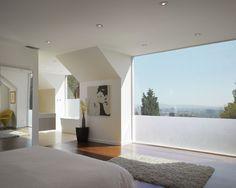 Hollywood Hills Residence
