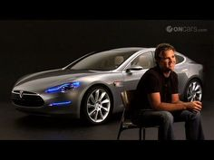 Tesla Model S Part 1: A greener automotive future - The top selling car in the US so far in 2013 http://cool-electric-cars.com/tesla-electric-car.html
