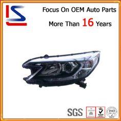 Auto Parts - Head Lamp for Honda CRV 2012      #AutoParts - #HeadLamp for #Honda…