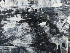 Rainy Day - Painting by Nebojsa Nikolic