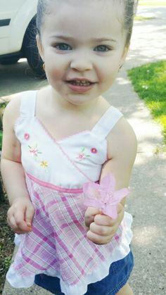 My daughter is soooo beautiful :)