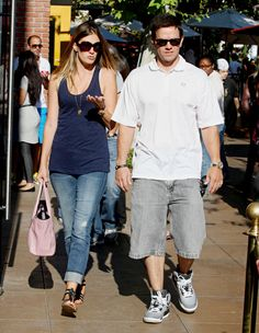 Awesome Mark Wahlberg and Rhea Durham Pictures Morably