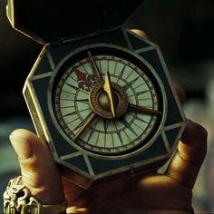 Conversa de Passarinho: A Bússola de Jack Sparrow