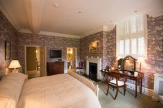 The French Bedroom (ensuite)