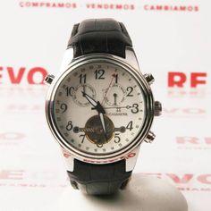 Reloj CASANOVA FG-7J45GH12 de segunda mano E276787 | Tienda online de segunda mano en Barcelona Re-Nuevo