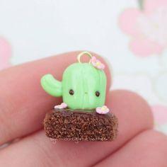 Cactus brownie!