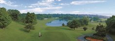 Grand Geneva Resort & Spa - Golf in Lake Geneva, Wisconsin