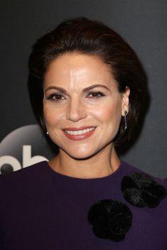 Lana Parrilla at the ABC Upfronts - May 2017