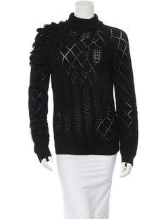 Christian Lacroix Sweater