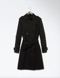 Joseph DECONSTRUCTED JAM TRENCH COAT Deconstruction, Trench, Joseph, Coat, Sewing Coat, Peacoats, Coats, Jacket
