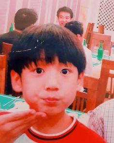 Jungkook as a kid!!|| JUST BTS JUNGKOOK