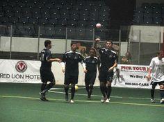February 26, 2012 - v Tacoma Stars (game two)