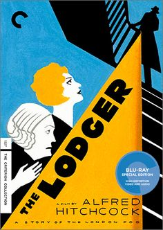 The Lodger: A Story of the London Fog (1927) - The Criterion Collection