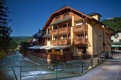 Bemutatkozás - Hotel Ausztria, Annaberg im Lammertal, Dolomit-hegység   Sporthotel - Dachstein West***