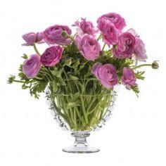 Harriet Fan Vase