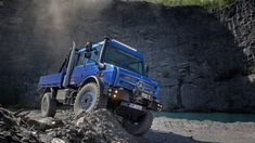 Mercedes Benz Unimog, Pick Up, Adventure Campers, Jeep Life, Big Trucks, Cars And Motorcycles, Offroad, Automobile, Monster Trucks
