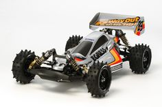 RC Egress (2013) -- Truly a remarkable piece of engineering for any radio control junkie.