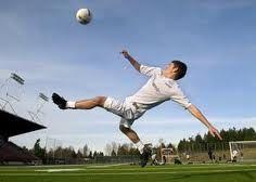 Kelyn Rowe Fan Soccer Rocks