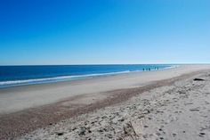 South Carolina - Isle of Palms - great memories- love spending end of summer here with family/friends