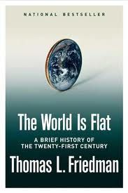 Eye-opening book about the global world we live in.  Insight into Walmart, our education system and more!