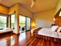 Belum Rainforest Resort Gerik - Guest Room