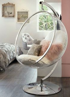 Teen girl room: 30 ideas for decorating a modern room - teen