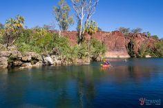 Boodjamalla National Park, Queensland, Australia