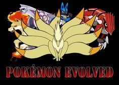 ARK: Survival Evolved - Pokémon Evolved Mod feiert umstrittenes Debüt - https://wp.me/p68XVx-88n #games #gaming #survival #horror #Community #Modifikation #Survival ARK: Survival Evolved