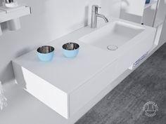 Copenhagen Bath - Siø wash basin