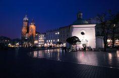 Poland is an attractive destination   Link to Poland
