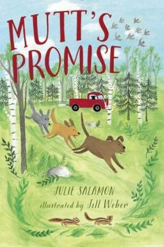 Cover image for Mutt's promise