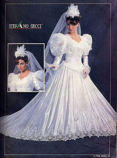 Novia_003 | Bride Satin | Flickr