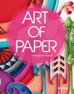 Se es membro da Universidade de Vigo podes solicitalo a través desta páxina http://www.biblioteca.uvigo.es/biblioteca_gl/servizos/coleccions/adquisicions/ Art of paper. - Editorial Monsa. - 2013. - 19.50€ (Pons)