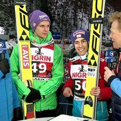 Stefan Kraft, Ski Jumping, Acv, Slovenia, Jumpers, Skiing, Ships, Sports, Ski