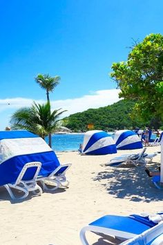 Labadee, Haiti | What would you do with 8 hours in Labadee? Private cabanas and bungalows dot Royal Caribbean's exclusive cruise retreat. When your adventurous mood kicks in, don't miss the Dragon's Breath Flight Line, the world's longest zip line over water.