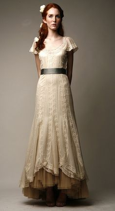 Whimsical Dress...