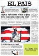 DescargarEl Pais - 19 Mayo 2014 - PDF - IPAD - ESPAÑOL - HQ