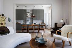 Interiors - Magnus Mårding - LINKdeco