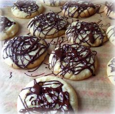 Border Biscuits here in the UK make a gorgeous Chocolate covered Gingernut biscuit. I just adore them, they are hot and spicy with lot...