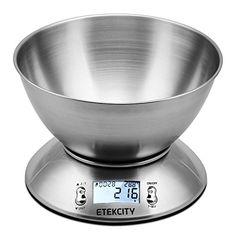 19 best top 20 best digital kitchen scales in 2017 reviews images rh pinterest com