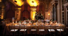 Marry Me Productions Photo by Union Eleven Photography #Ottawa #ChateauLaurier