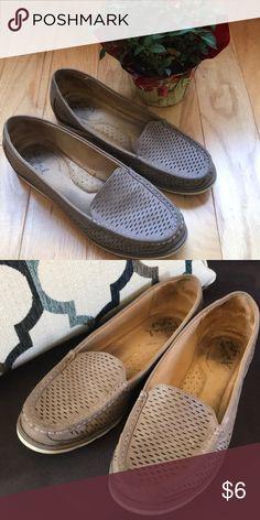 dbe6c49d2b6 Franco Sarto Florie Platform Black Suede Loafers ⏺️Great Condition ...